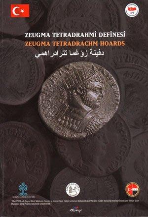 9789759011161: Zeugma Tetradrachm Hoards = Zeugma Tetradrahmi Definesi.