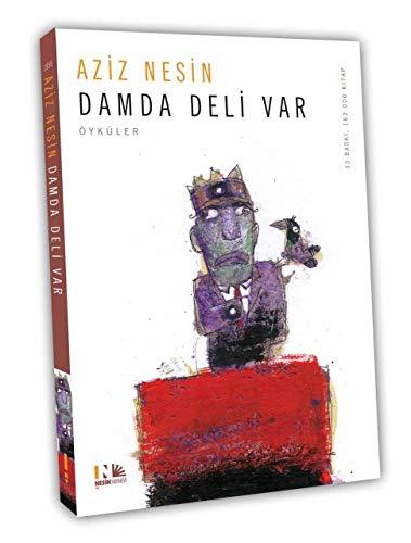9789759038014: Damda Deli Var