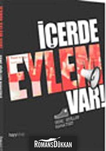 9789759059392: Icerde Eylem Var - Genc Siviller Rahatsiz