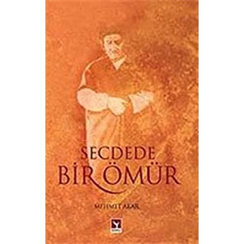 9789759090043: Secdede Bir Omur