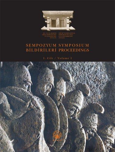 9789759123239: The IIIrd International Symposium on Lycia 07-10 November 2005 Antalya: Symposium Proceedings 1-11 (English, French, German and Turkish Edition)