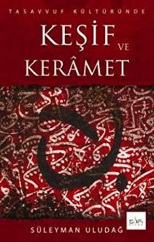 9789759161309: Kesif Ve Keramet