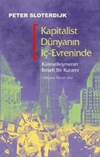 9789759169954: Kapitalist Dunyanin Ic-Evreninde