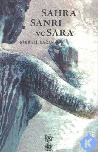 9789759187538: Sahra Sari ve Sara