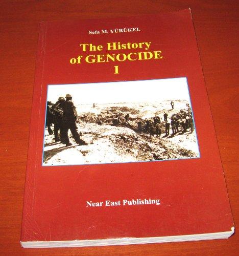 The history of genocide : genocide, deportation: Yürükel, Sefa M.