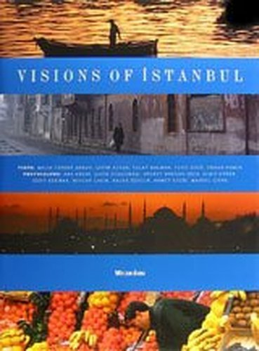 9789759503710: Visions of Istanbul