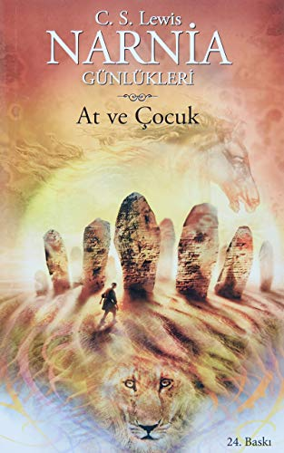 At Ve ?Ocuk (Turkish Edition): C. S. Lewis