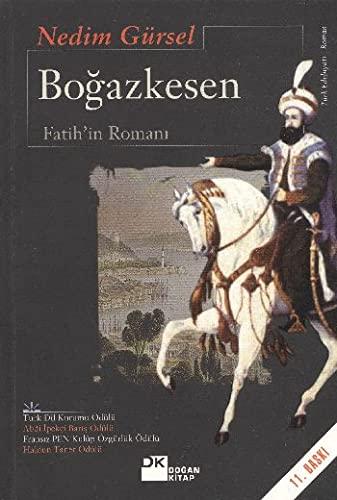 9789759915643: 1453 Bogazkesen