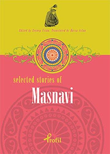 Selected Stories Of; Masnavi: Üstün, Zeynep: