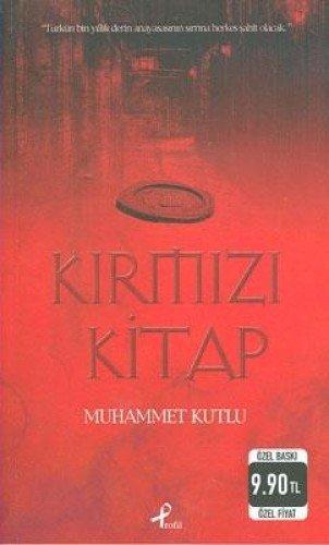 9789759962043: Kirmizi Kitap (cep)