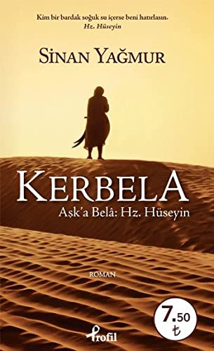 9789759964320: Kerbela Ask'a Bela Hz. Huseyin