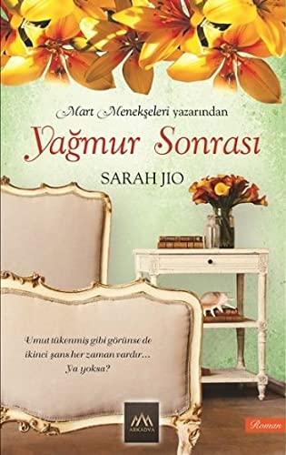 9789759996741: Yagmur Sonrasi