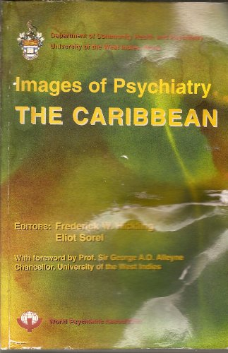 9789764102038: Images of Psychiatry: The Caribbean