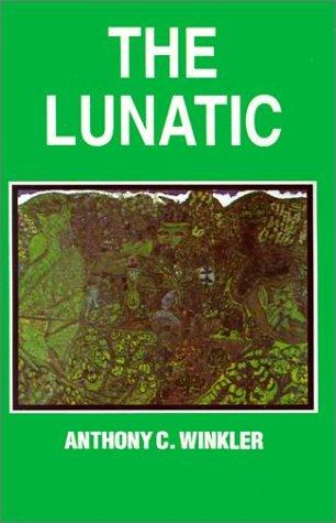 9789766101497: The Lunatic