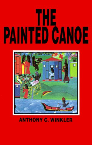 9789766101534: The Painted Canoe