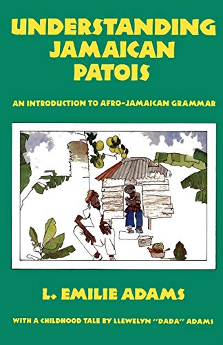 9789766101558: Understanding Jamaican Patois: An Introduction to Afro-Jamaican Grammar: An Introduction to Afro-Jamaican Grammar - With a Childhood Tale by Llewelyn