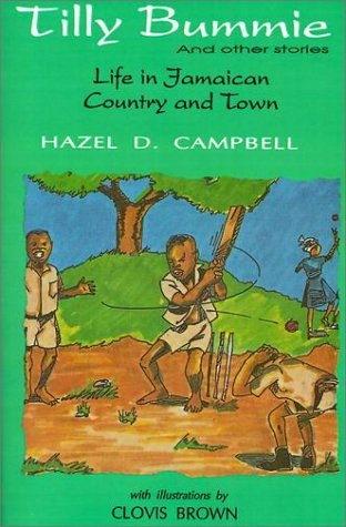 9789766102357: TILLY BUMMIE : LIFE IN JAMAICAN COUNTRY & TOWN