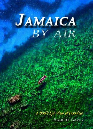 9789766108885: Jamaica By Air