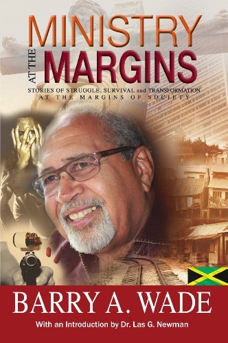 9789766109080: Ministry at the Margins