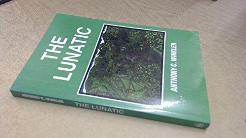 9789766250102: The Lunatic