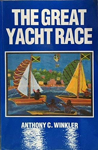 9789766250270: The great yacht race