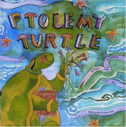 9789766250492: Ptolemy Turtle