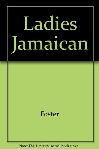 9789766250898: Ladies Jamaican