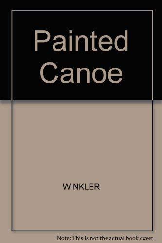 9789766250904: Painted Canoe