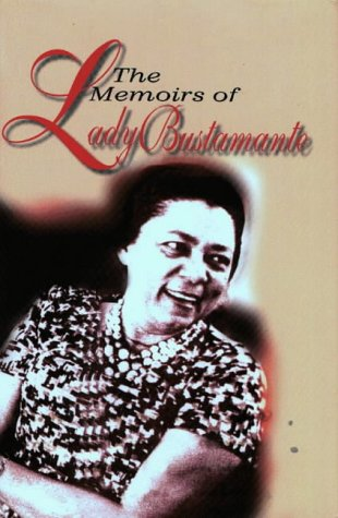 The Memoirs of Lady Bustamante