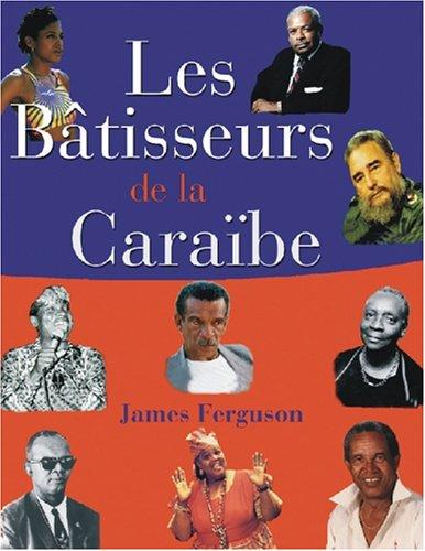 9789766370046: Les Batisseurs de la Caraibe
