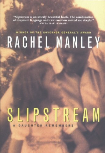 9789766370206: Slipstream: A Daughter Remembers