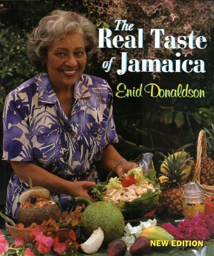 9789766370213: The Real Taste of Jamaica
