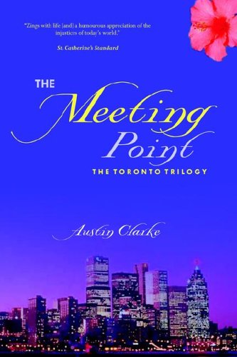 9789766372392: The Meeting Point: The Toronto Trilogy