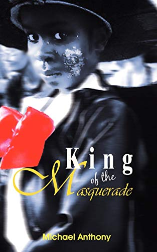 9789766372842: King of the Masquerade