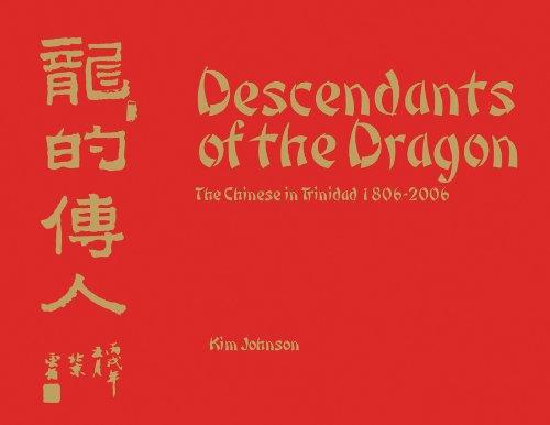 9789766372897: Descendants of the Dragon