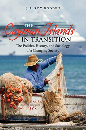9789766373221: The Cayman Islands in Transition