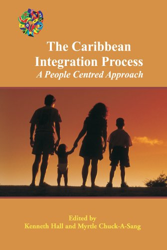 The Caribbean Integration Process: A People Centred Approach (9766373302) by Kenneth Hall; Myrtle Chuck-A-Sang