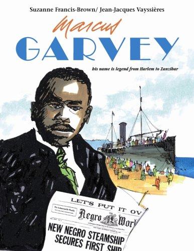 9789766373368: Marcus Garvey