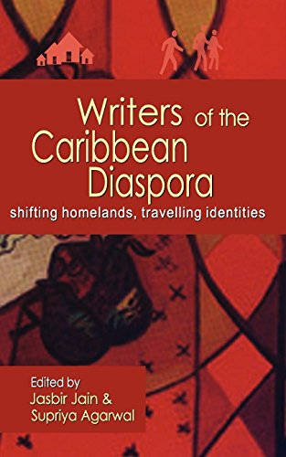 Shifting Homelands and Travelling Identities: Writers of: Jain Jasbir and