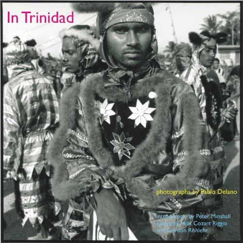 In Trinidad: Photographs by Pablo Delano (Hardback): Pablo Delano, Milla Cozart Riggio