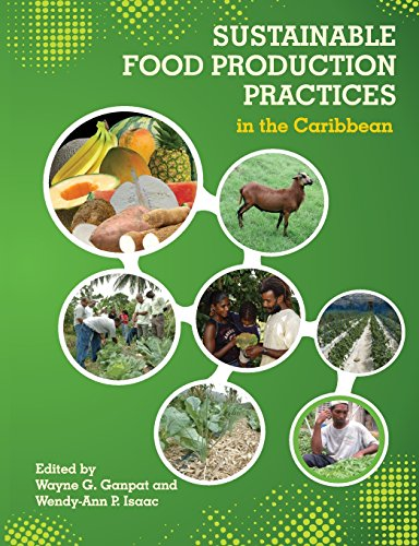 9789766376246: Sustainable Food Production Practices in the Caribbean