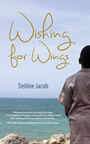 9789766378028: Wishing for Wings