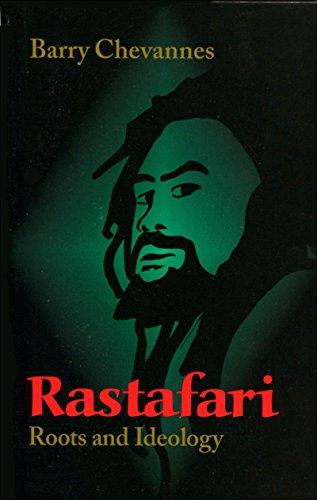 9789766400132: Rastafari: Roots and Ideology