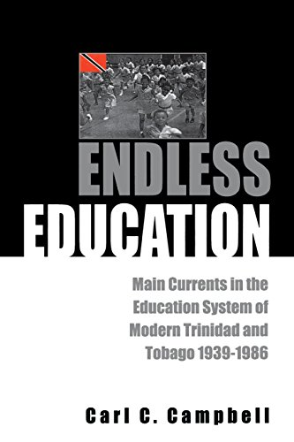 Endless Education: Main Currents in the Educational: Campbell, Carl C.