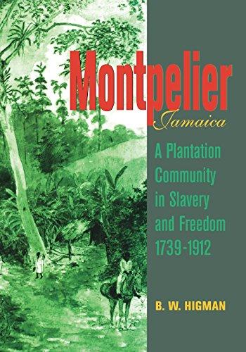 9789766400392: Montpelier Jamaica
