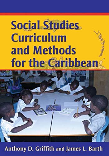 9789766401252: Social Studies Curriculum and Methods for the Caribbean