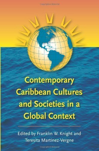 9789766401849: Contemporary Caribbean Cultures and Societies in a Global Context