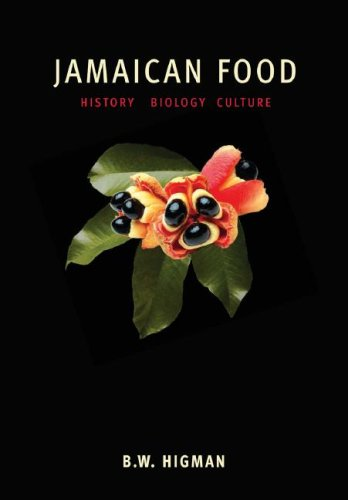 9789766402051: Jamaican Food: History, Biology, Culture