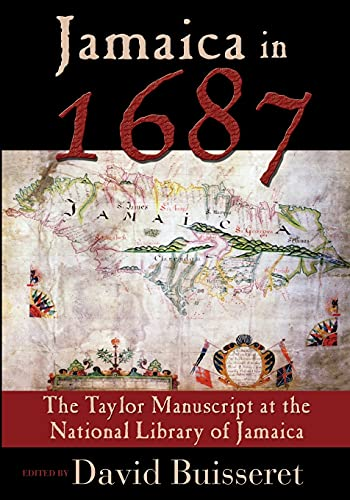 9789766402365: Jamaica in 1687: The Taylor Manuscript at the National Library of Jamaica