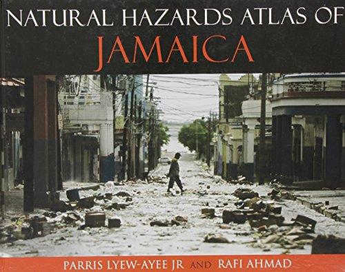 Natural Hazards Atlas of Jamaica: Parris Lyew-Ayee
